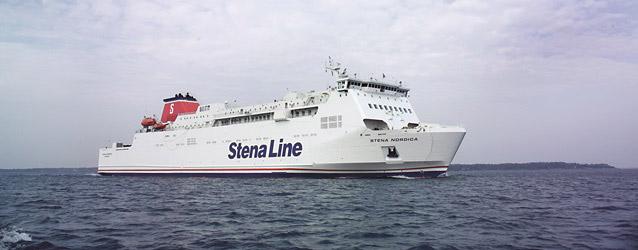 Stena Nordica