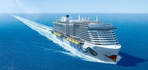 AIDA Cruises verlängert die Saison auf den Kanaren im Frühjahr 2021
