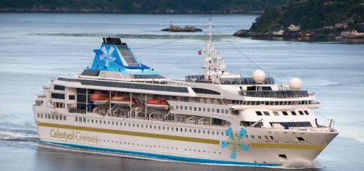 Celestyal Cruises setzt alle Kreuzfahrten bis 2021 aus