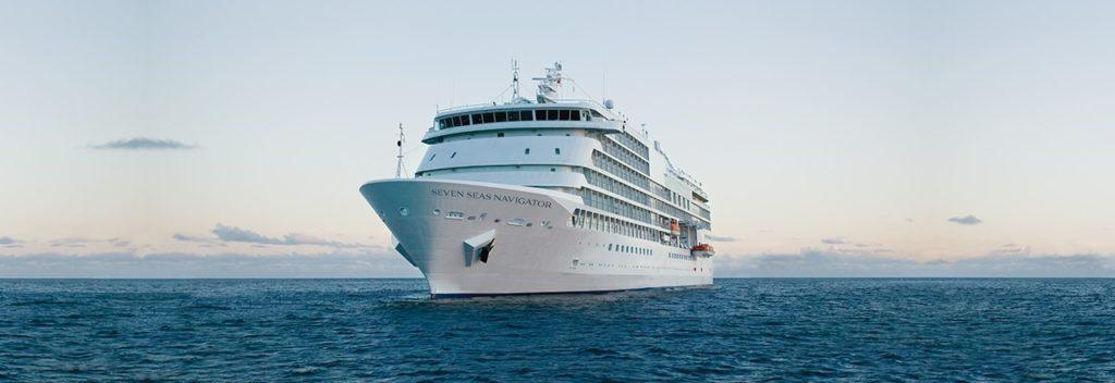 Seven Seas Navigator Aktuelle Position Webcam Routen