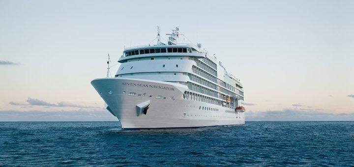 "Regent Seven Seas Cruises startet Kurzfilmreihe ""The Heart of What We Do"""