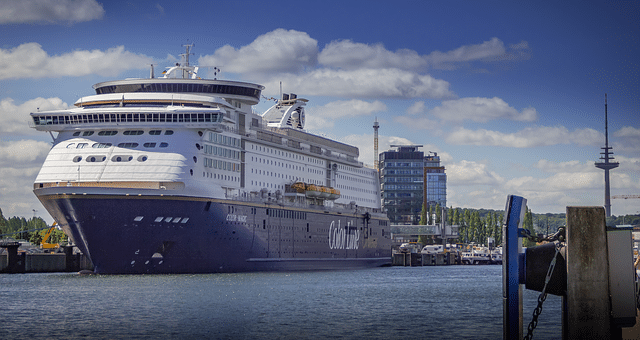 Color Line stellt Passagierverbindung zwischen Kiel und Oslo vorübergehend ein