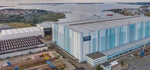 MV Werften erhält 193 Mio. EUR aus dem Rettungsschirm des Bundes