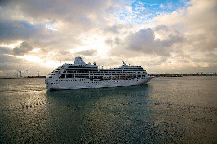 Oceania Nautica