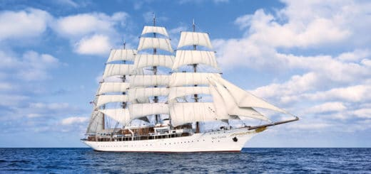 Sea Cloud Cruises: Premierensaison der Sea Cloud Spirit startet um die Kanarischen Inseln