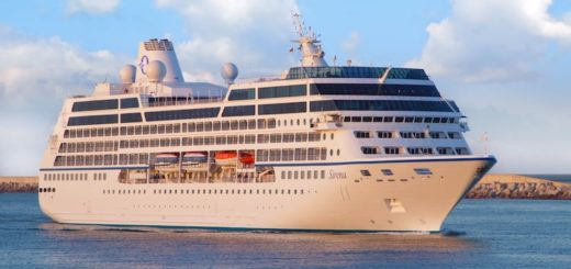 "Oceania Cruises stellt neue Kampagne ""Remember the Future"" vor"
