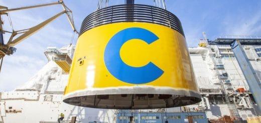Costa Cruises verlängert die Pause der Kreuzfahrtsaison bis 15. August 2020