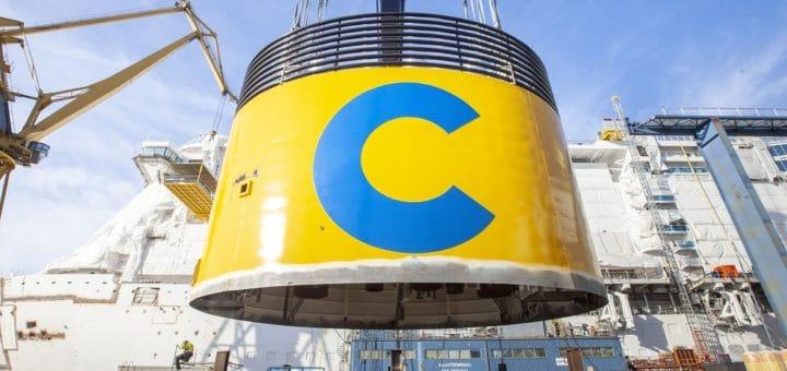 Costa Cociere stellt neues Kreuzfahrtprogramm für 2021 vor