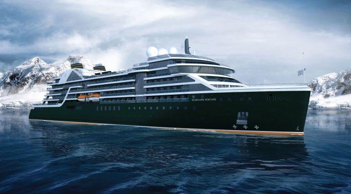 Seabourn gibt den Namen des neuen Expeditionsschiffes bekannt