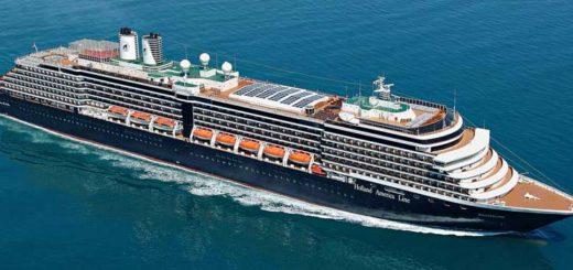 MS Westerdam erhält Genehmigung zum Aussteigen von Passagieren in Thailand