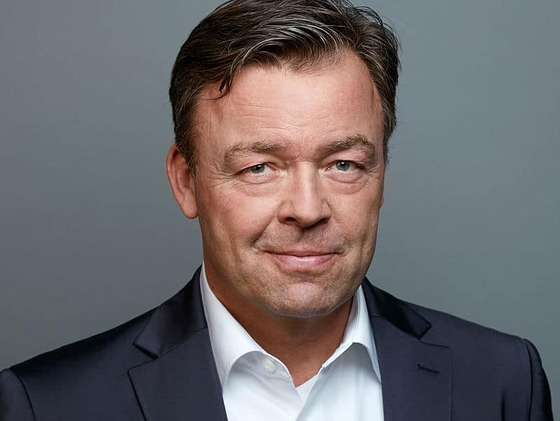 MSC Cruises: Christian Hein ist neuer Geschäftsführer