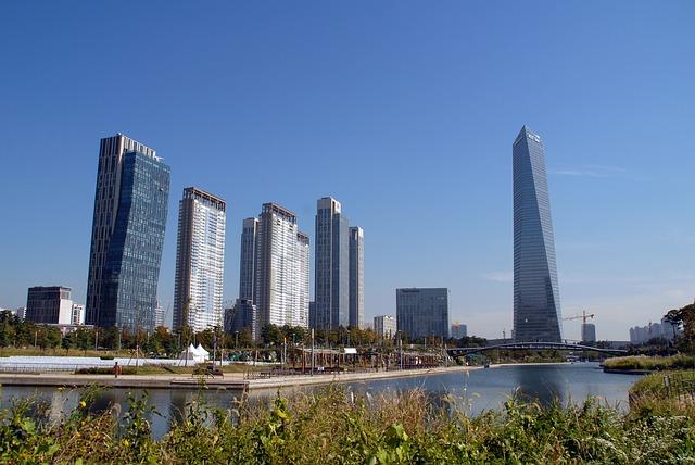 Südkorea eröffnet sein größtes Kreuzfahrtterminal