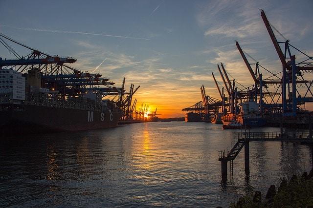 Hamburg veranstaltet das größte Kreuzfahrtfestival der Welt