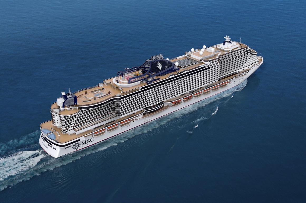 MSC Cruises präsentiert Protectours, nachhaltige neue Landausflüge