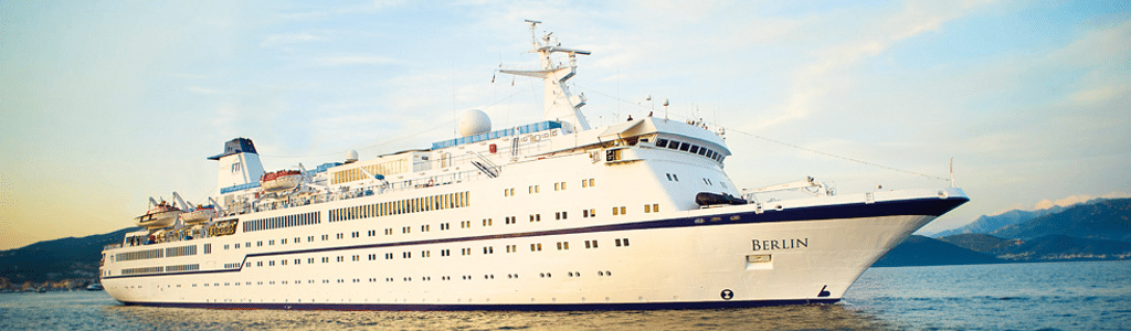 MS Berlin kündigt dritte Kuba-Kreuzfahrtsaison an