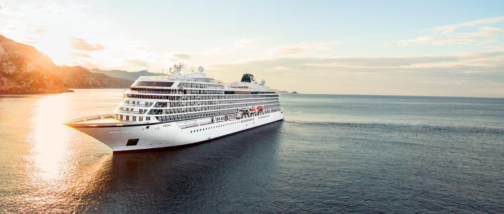 Viking Cruises stellt Guinness-Weltrekord auf