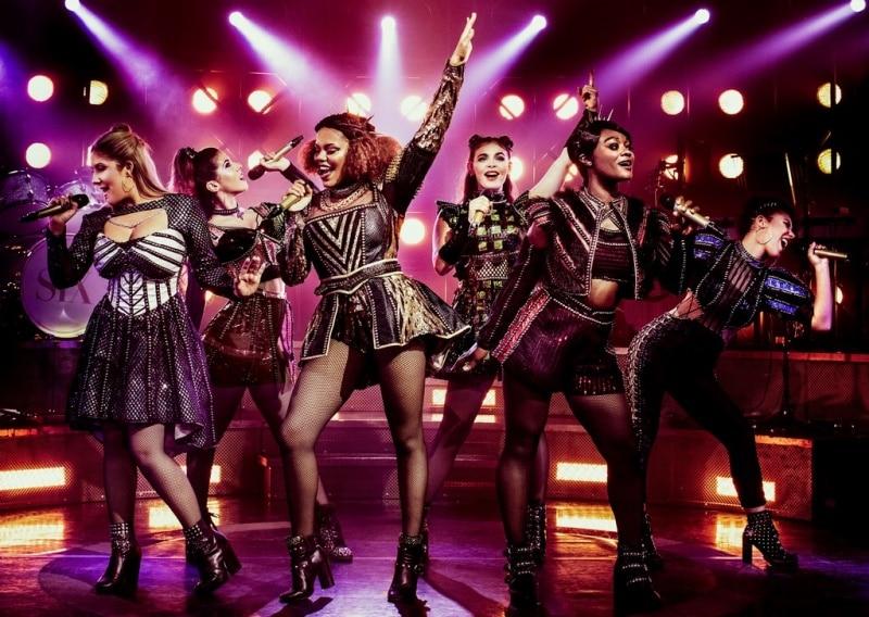 Norwegian Cruise Line fügt das Musical SIX hinzu