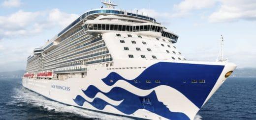 Princess Cruises unterbricht Schiffsbetrieb für zwei Monate – Wiederaufnahme am 11. Mai