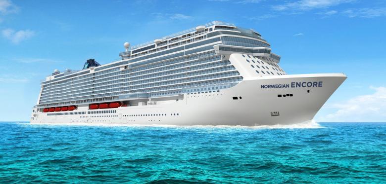 Norwegian Cruise Line verschenkt 100 Kreuzfahrten
