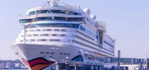 AIDA Cruises setzt Reisen mit Häfen in den USA und Kanada für 2020 aus