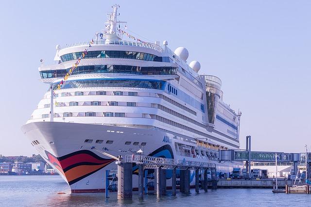 AIDA Cruises veröffentlicht Nachhaltigkeitsbericht 2019