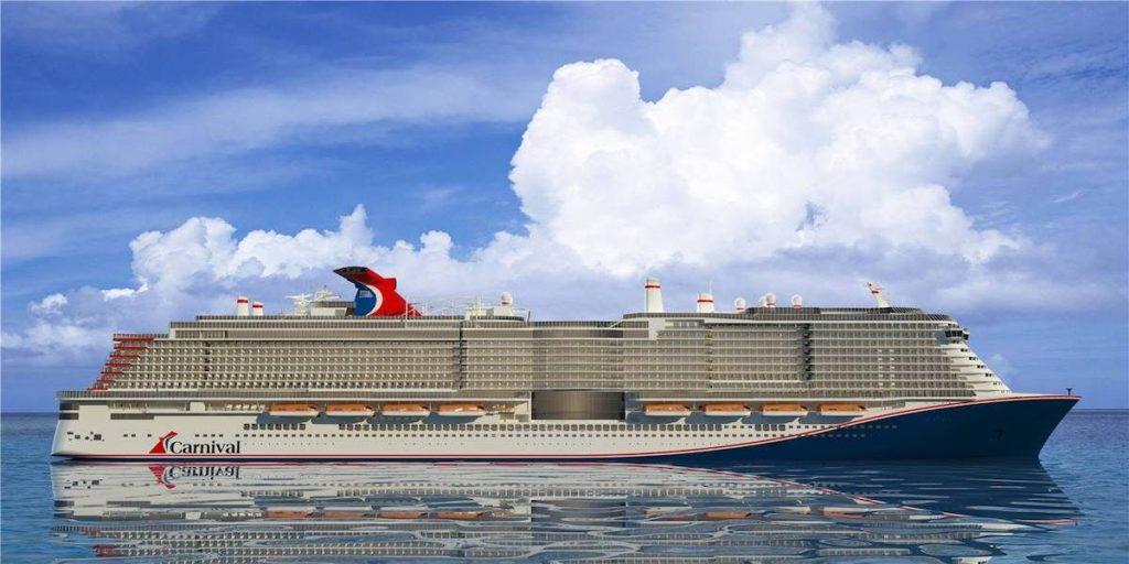Kreuzfahrtschiffe in Kiel – September 2020