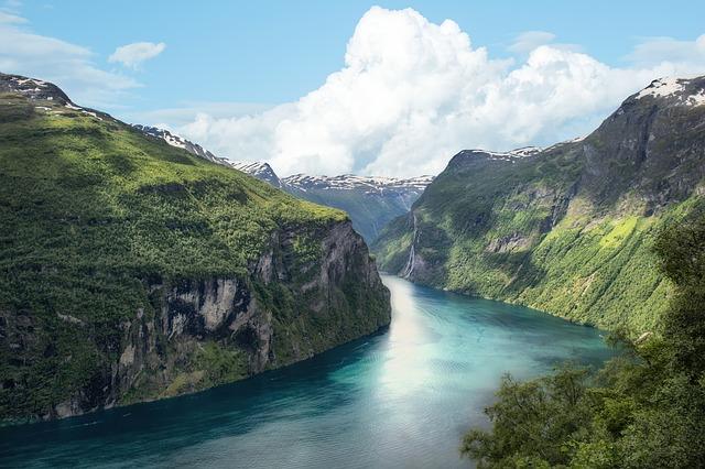Die Fjorde