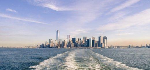 TransatlantikKreuzfahrt