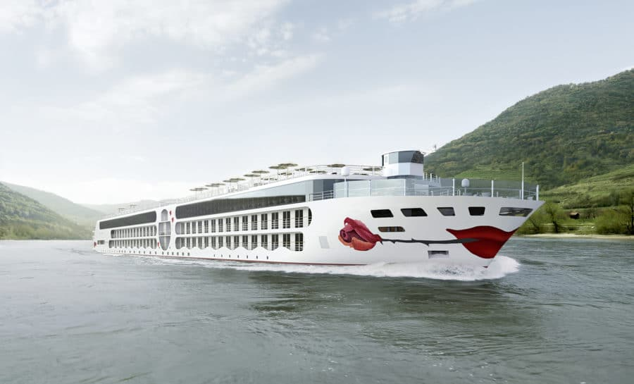 A-Rosa launcht Royale Reisen