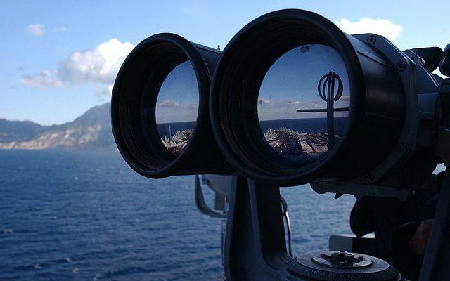 Die besten Plätze zum Schiffe beobachten