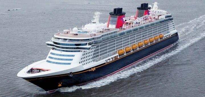 Disney Cruise Line stellt neue Reiseziele vor