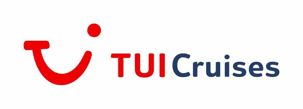 Neues Jahr, neues Design: TUI Cruises präsentiert Messestand für 2020