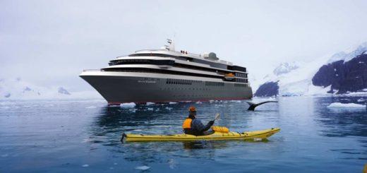Mystic Cruises erwirbt 4 zusätzliche Schiffe