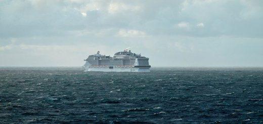 Kreuzfahrten wegen Coronavirus abgesagt