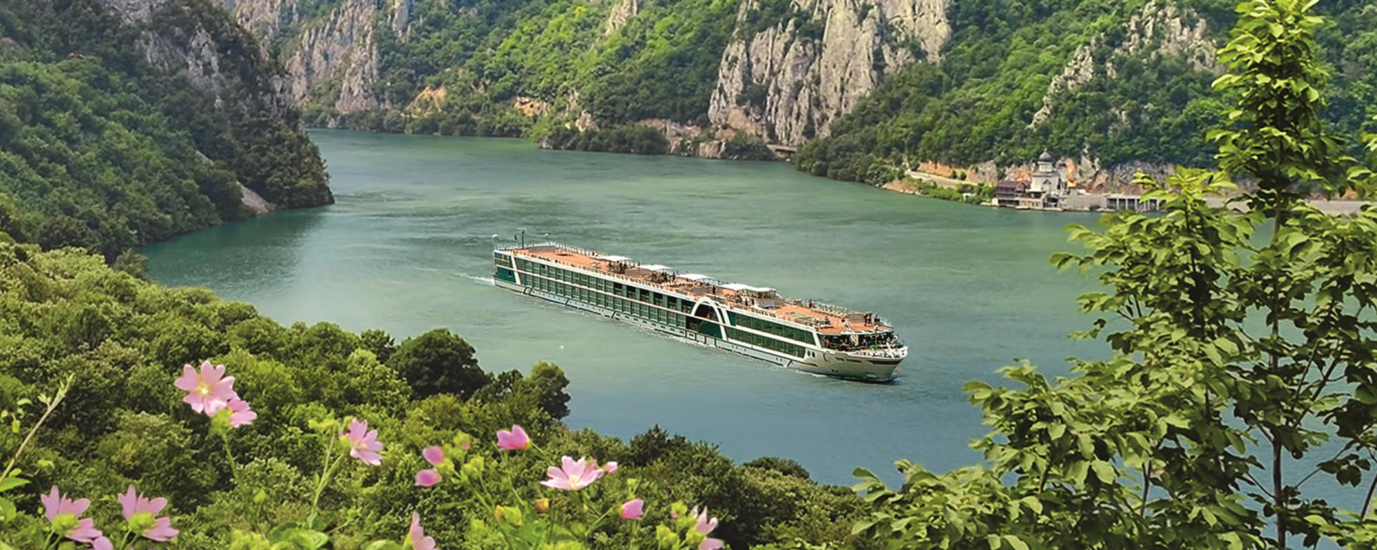 Luftner Cruises gibt 17. Passagierschiff bekannt