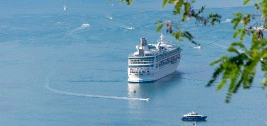 Kreuzfahrten werden europaweit beliebter meldet CLIA