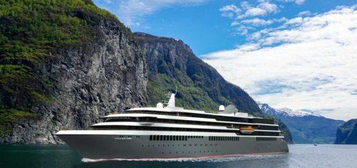 Nicko Cruises sticht wieder in See