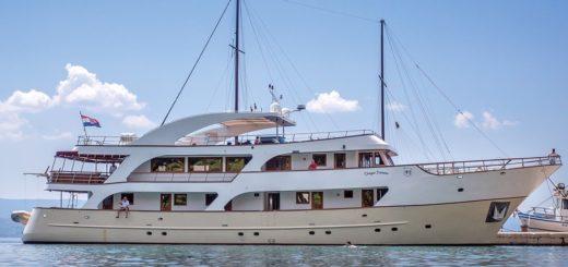 Bei Nicko Cruises trifft Produktinnovation auf Routenvielfalt – Bunte Palette für das Flussprogramm 2021