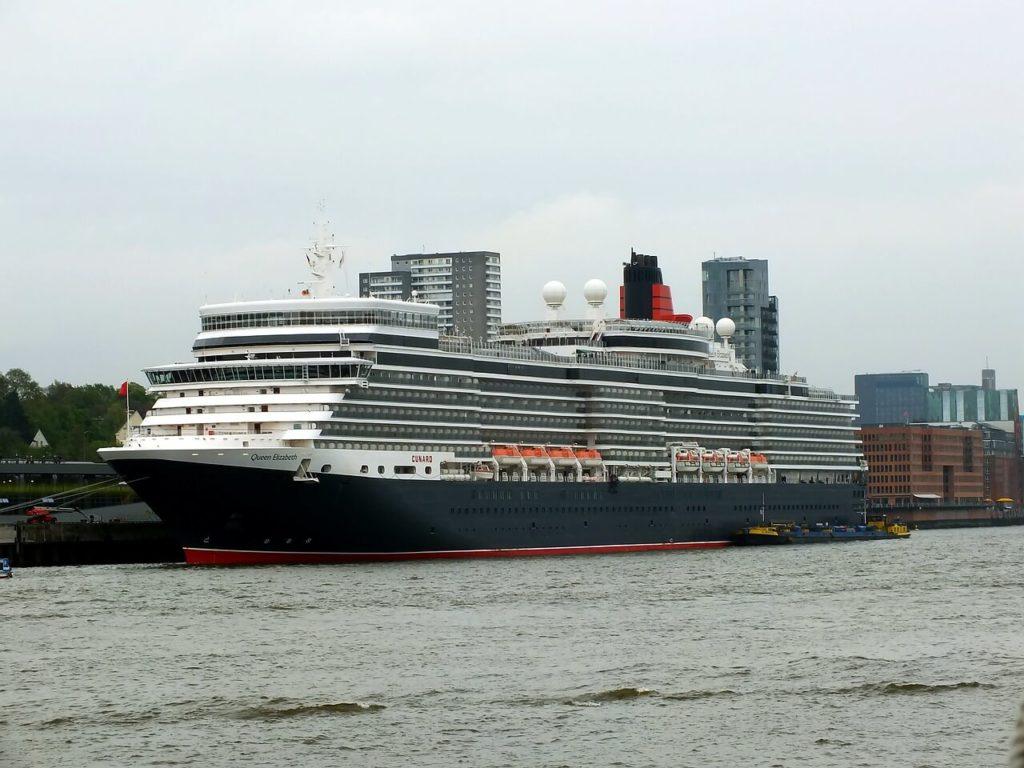 Cunard lockert wegen Corona-Virus Rücktritts- und Umbuchungsbestimmungen