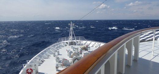 Nicko Cruises Flotten-Neuzugang Vasco da Gama sticht mit neuem Gewand in See