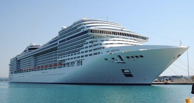MSC Cruises rüstet sein Gesundheits- und Sicherheitsprotokoll für die Crew auf