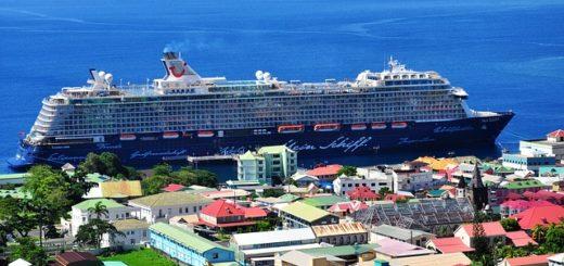 TUI Cruises sagt alle Kreuzfahrten bis 11.Mai 2020 ab