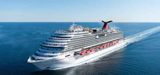 Carnival Cruise Line storniert alle Alaska Kreuzfahrten für 2020