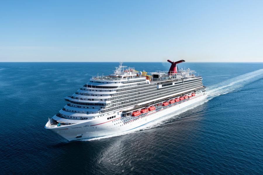 Leinen los bei Carnival – Reederei plant vorsichtigen Neustart mit acht Schiffen ab 1. August