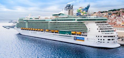 "Royal Caribbean Group verlängert ""Cruise with Confidence""-Richtlinien bis April 2022"