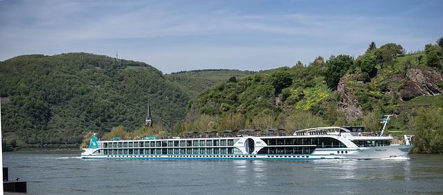Neue Flussreisen und Single-Vorteile