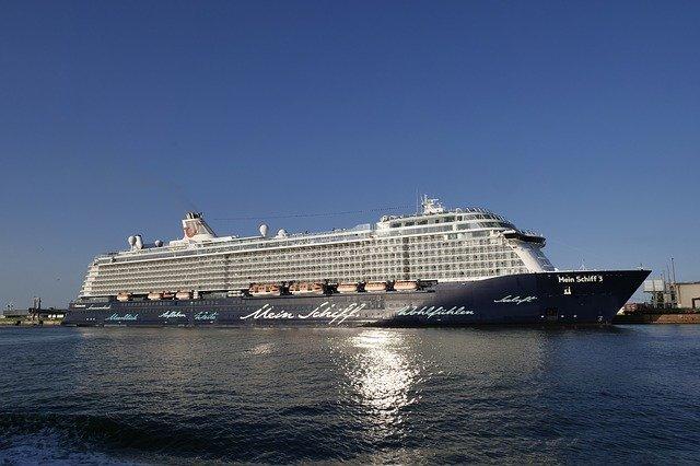 TUI Cruises verabschiedet sich von Benny Weidacher