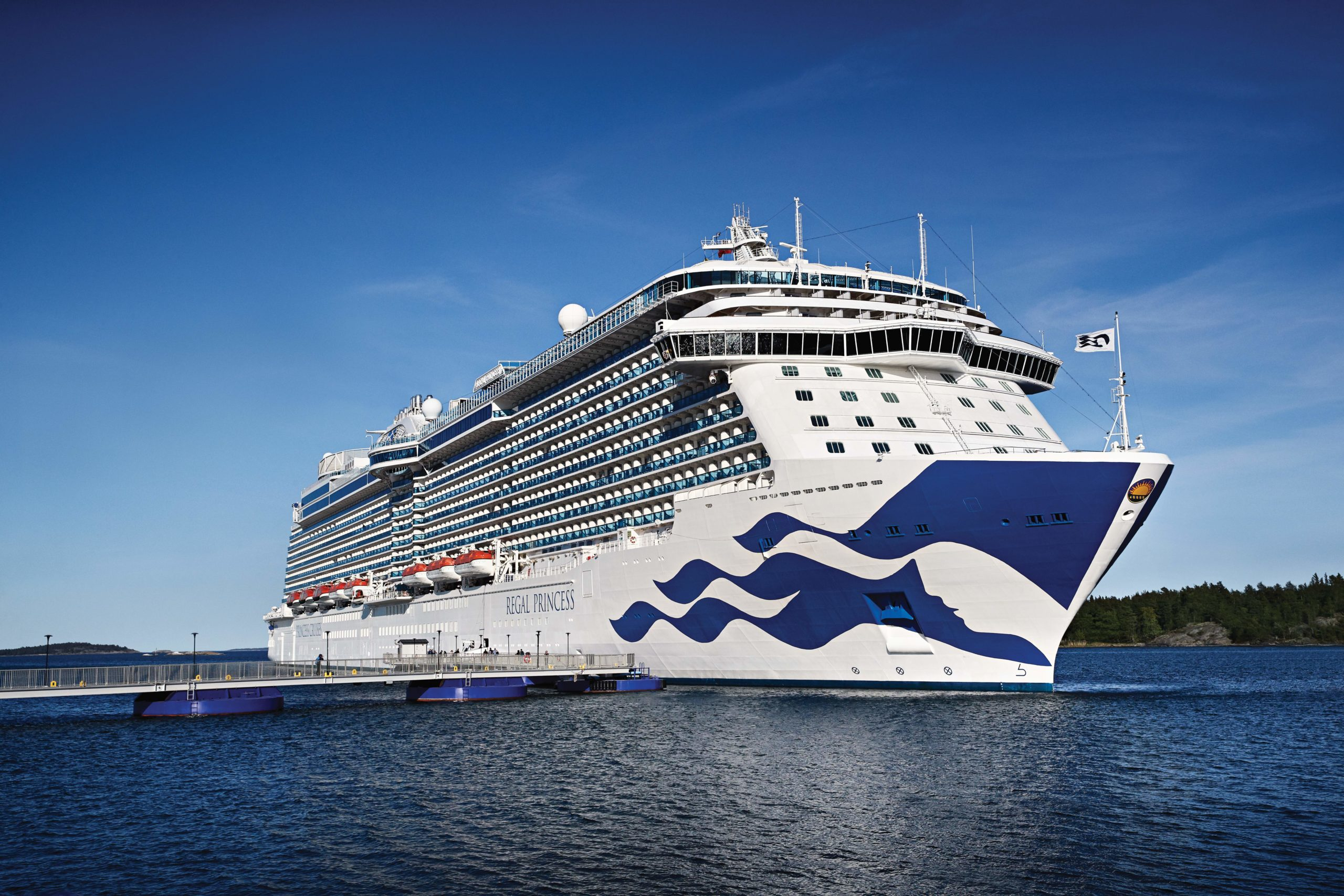 Princess Cruises lockert Stornobedingungen