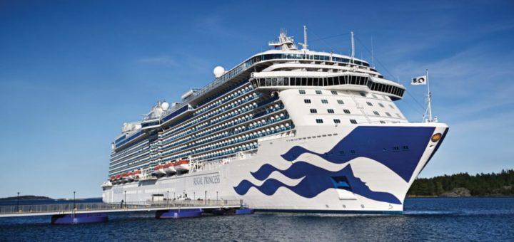 Princess Cruises stellt neues Karibik-Programm vor – Fahrten durch den Panamakanal