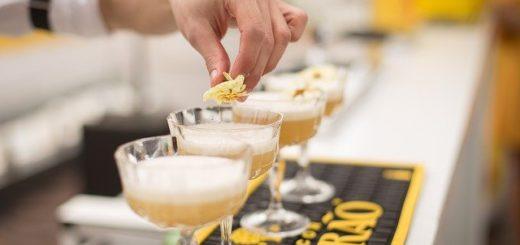 Norwegian Cruise Line: Mit diesen Cocktails zieht Urlaubs-Feeling zuhause ein